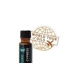 PURE World Oil Tour