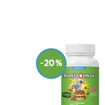 Koala-Pals Children Multivitamin Chewables