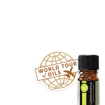 World Tour Essential Oils