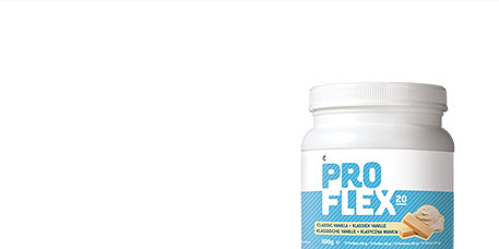 New and Improved ProFlex 20. Get your ProFlex20 Now
