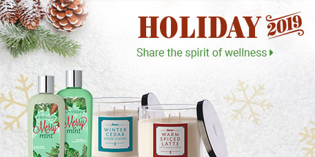 Share the joy of the season! Shope our exclusive Holiday specials.