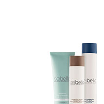 Sei Bella Luxury Hair Care
