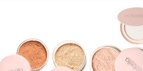 seibella Powders and Foundation