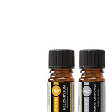 New exciting PURE Essential Oils. Discover now.