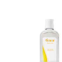 Renew Bath Oil