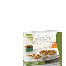 SNACKING Attain® Riegel – Einfach lecker!