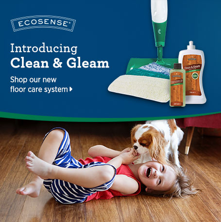 Introducing Clean & Gleam