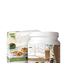 ATTAIN® BARS & SHAKE BUNDLE